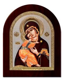 Владимирская икона Божьей Матери