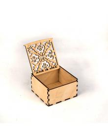 Коробочка для просфоры