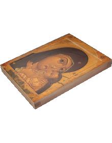 Икона Божией Матери «Корсунская». 17 век